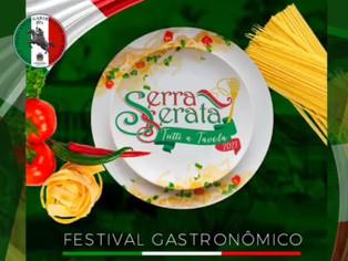 Petrópolis promove festival gastronômico italiano