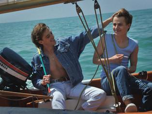 Filme francês 'Verão de 85' mostra o romance entre dois jovens, à beira-mar na Normandia