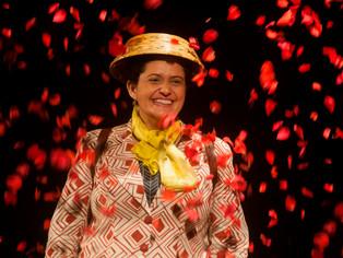 Vida de Zilda Arns vira peça de teatro