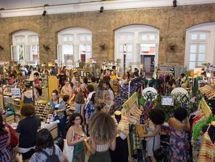 Eventos no Rio de Janeiro transformam as compras de Natal em apenas parte da programação