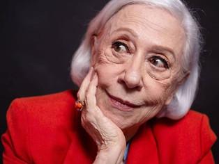 Fernanda Montenegro faz 91 anos e poderá ser vista no canal Curta!