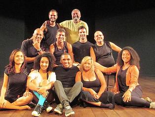 Musical revive época em que negros e judeus davam o tom cultural na carioca Praça 11