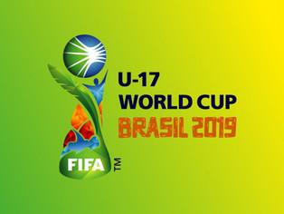 Copa do Mundo FIFA Sub-17 terá jogo de estreia em Brasília