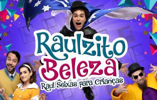 Musical infantil inspirado em Raul Seixas discute hiperatividade e déficit de atenção