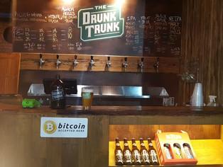 Bar no Rio aceita Bitcoin como pagamento