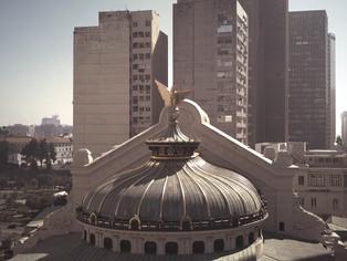 Série 'Blink' mostra o olhar de oito fotógrafos para  pontos turísticos do Rio de Janeiro