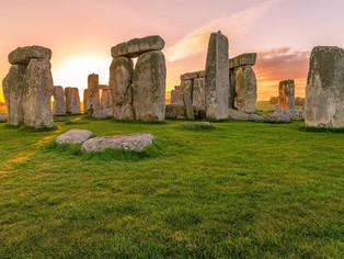 Pela primeira vez, início do solstício de verão em Stonehenge será transmitido ao vivo