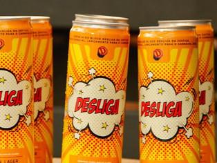 Bloco de carnaval carioca Desliga da Justiça lança marca própria de cerveja artesanal