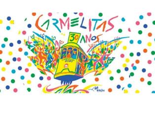 Bloco das Carmelitas comemora 30 anos de carnaval em 2020