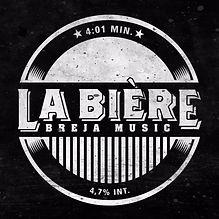 logo da La Biere Breja Music