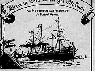 As celebrações pelo Dia Nacional do Imigrante Italiano