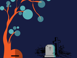 Cemitério da Penitência promove visita guiada no Dia das Bruxas