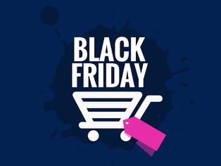 Consumidor de Black Friday está com fome de conhecimento