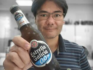 Rodrigo Sawamura agora é team Estrella Galícia
