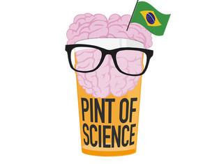 Pint of Science leva cientistas para bares em 89 cidades do país