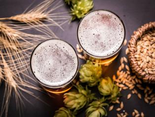 Mapa atualiza os números da cadeia produtiva da cerveja