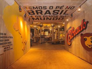Colorado inaugura Toca do Urso em Ribeirão Preto