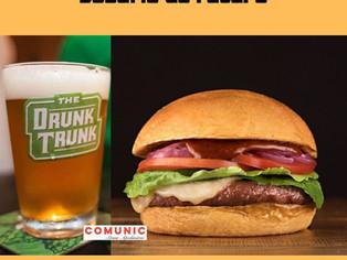 The Drunk Trunk lança o 'Desafio do Futuro'