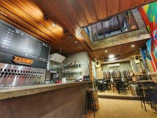 Quarentena impede inauguração de brewpub carioca que funciona a portas fechadas para o público