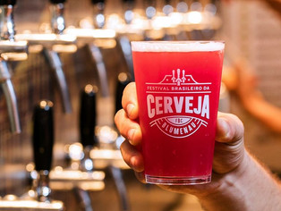 Festival Brasileiro da Cerveja 2020 teve queda de 12% de público em relação ao ano passado