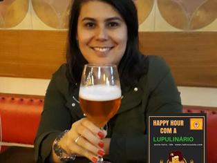 Harmonizações natalinas no Happy Hour com a Lupulinário