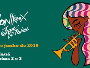 Festival de Jazz espalhará música pelo Rio