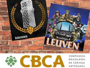 Leuven e Schornstein anunciam fusão para criação da Companhia Brasileira de Cerveja Artesanal