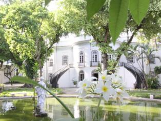 A moda carioca ocupa a Casa da Marquesa de Santos