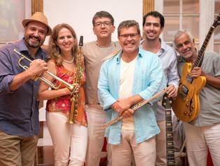 Rio Montreux Jazz Festival se despede com gafieira no Parque Madureira