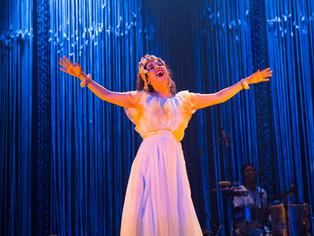 Musical sobre Clara Nunes retoma temporada em Copacabana