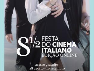 Festival gratuito vai exibir filmes italianos online