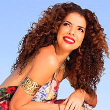 Vanessa da Mata faz show em Niterói pelo Dia Internacional da Mulher