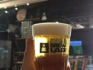 BrewLab transfere fábrica e aposta em bares