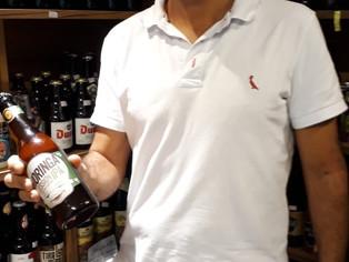 """Pioneiro na produção de cerveja artesanal, Pedro Ribeiro, agora, """"produz"""" consumidores"""
