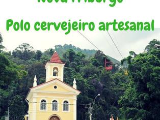 Alerj aprova criação do Polo Cervejeiro Artesanal de Nova Friburgo