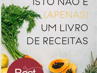 Livro brasileiro que reúne receitas e artigos técnicos ganha o 'Oscar' das publicações gastr
