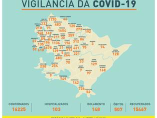 Prefeitura de Niterói volta a distribuir máscaras e sanitizar ruas como enfrentamento ao Covid19