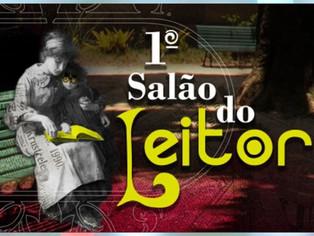 Solar do Jambeiro, em Niterói, abre as portas para o I Salão do Leitor