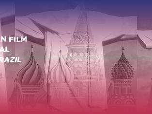 Festival de cinema gratuito vai exibir oito produções russas