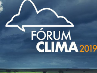 Fórum discute mudanças climáticas sob a ótica dos estados brasileiros