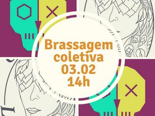 Cervejaria 2cabeças e Confraria Lupulize  promovem brassagem aberta, em Botafogo