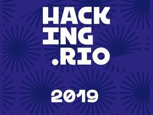 Hacking.Rio 2019 promoverá maratona em busca de soluções inovadores para 17 setores
