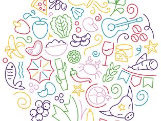 Festival de gastronomia acontece simultaneamente em seis cidades e pode ser acompanhado online