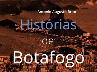 Livro revela histórias do bairro carioca de Botafogo