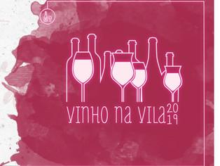 Parque das Ruínas recebe lançamento do festival Vinhos da Vila