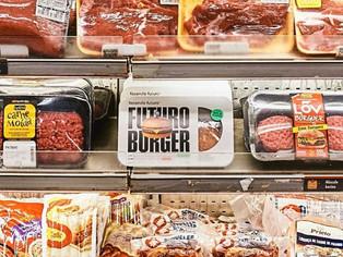 Produtos plant based, que imitam carne, começam a disputar o mercado brasileiro