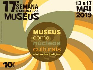 17ª Semana Nacional de Museus terá mais de três mil atividades em todo o país