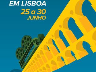 Cinema brasileiro ganha Mostra em Portugal