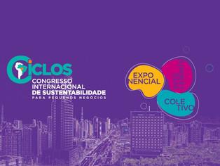 Congresso internacional apresentará experiências de sustentabilidade para  pequenos negócios em Cuia