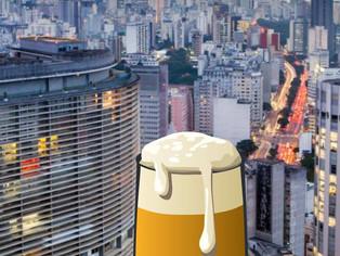 Brasil Brau e Mondial de la Bière criam semana cervejeira em São Paulo